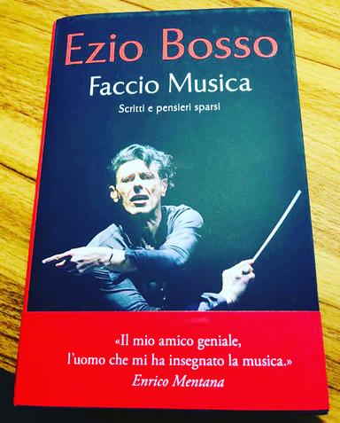 La musica di Ezio Bosso